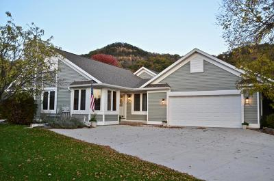 Single Family Home For Sale: 4437 33rd St S
