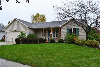 Single Family Home For Sale: 1507 Walsh Acres Dr