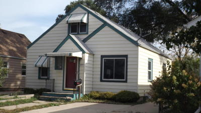 Single Family Home For Sale: 6927 35th Ave