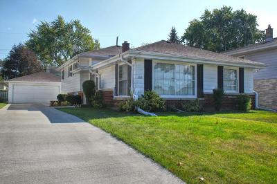 Single Family Home For Sale: 9525 W Grantosa Dr