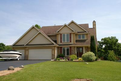 Single Family Home For Sale: 2149 Deer Run Dr