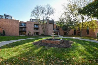 Shorewood Condo/Townhouse For Sale: 1906 E Shorewood Blvd #146