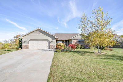 Single Family Home For Sale: 2746 Avalon Ct