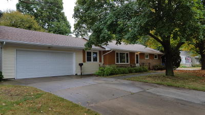 Single Family Home For Sale: 401 Downing Dr