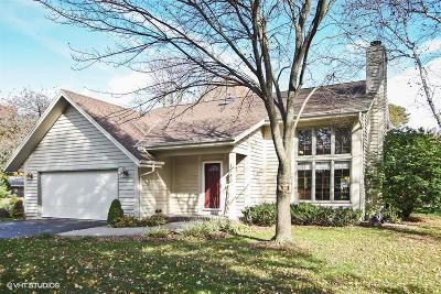 Brookfield Single Family Home Active Contingent With Offer: 1680 Valley Forge Ct