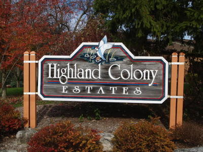 Mequon Condo/Townhouse For Sale: 12916 N Colony Dr