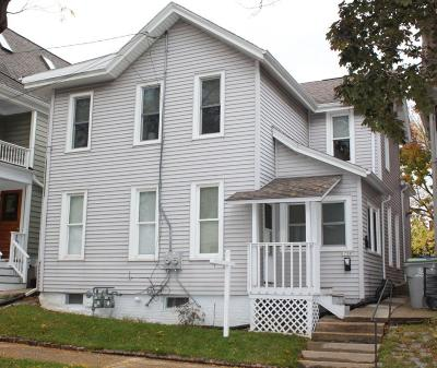 Milwaukee WI Two Family Home Sold: $209,900