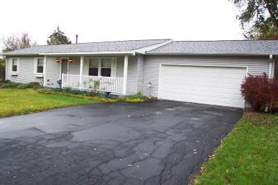 Kenosha County Single Family Home For Sale: 8411 235thave