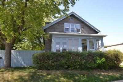 West Allis Single Family Home For Sale: 1321 S 108th St