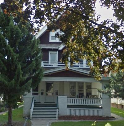Milwaukee WI Two Family Home For Sale: $309,900