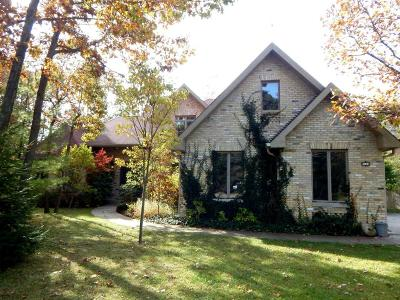 Pleasant Prairie Single Family Home Active Contingent With Offer: 9722 11th Ave