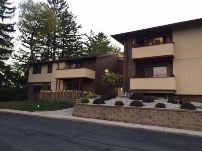Franklin Condo/Townhouse For Sale: 7941 S 68th St #503