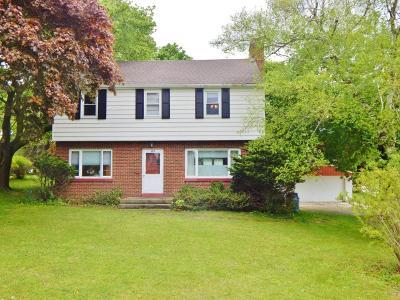 Washington County Single Family Home For Sale: 1615 Chestnut St