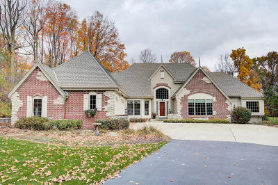 Washington County Single Family Home For Sale: 3106 Wedgewood Dr