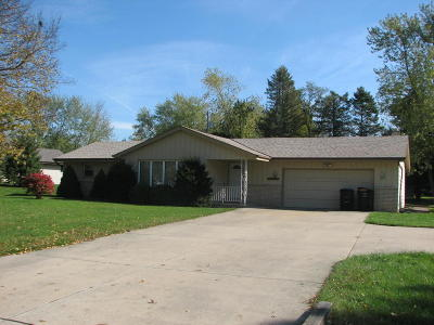 Big Bend Single Family Home Active Contingent With Offer