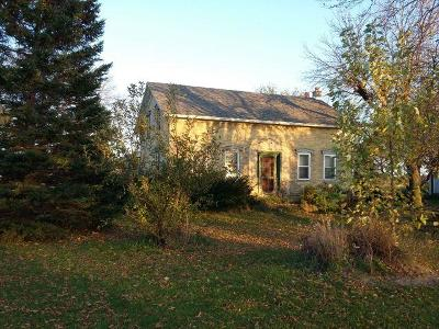 Watertown Single Family Home For Sale: N880 County Road Em