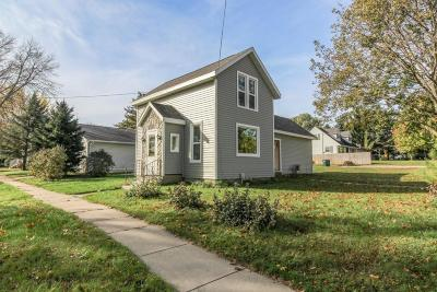 Fort Atkinson Single Family Home For Sale: 600 East St