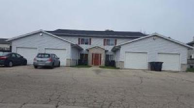 Jefferson County Multi Family Home Active Contingent With Offer: 523 Bayfield Ct