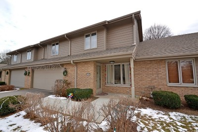 Brookfield Condo/Townhouse For Sale: 3770 Klondike Ct #C