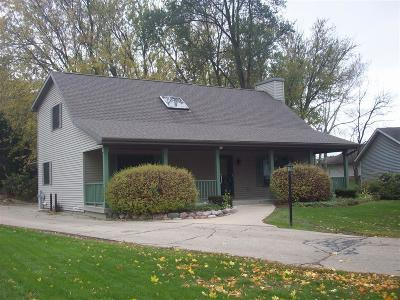 Jefferson Single Family Home Active Contingent With Offer: 832 Clover Ct