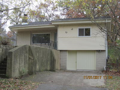 Waterford Single Family Home For Sale: 30807 Grand Dr
