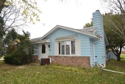 Washington County Single Family Home Active Contingent With Offer: N170w20655 Parkview Ct