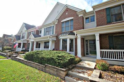 Brookfield Condo/Townhouse For Sale: 1891 Norhardt Dr #5A