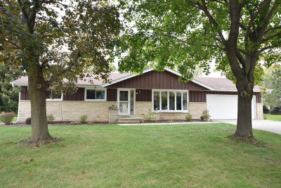 Washington County Single Family Home Active Contingent With Offer: 751 Morgan Dr