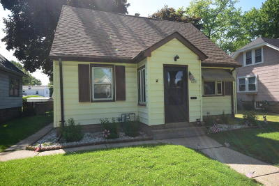 West Allis Single Family Home For Sale: 2349 S 66th St