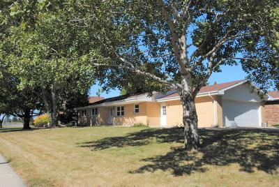 Single Family Home For Sale: 500 W Centralia St