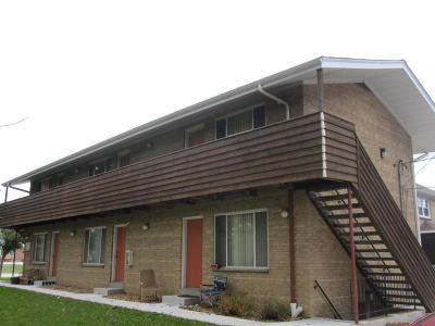 West Allis Multi Family Home For Sale: 2628 S 84th St