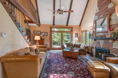Fontana Single Family Home For Sale: 358 Waubun Dr