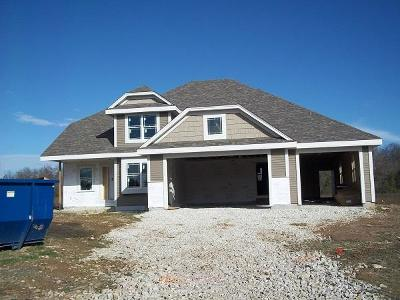 Single Family Home For Sale: 6926 Bedrock Ct