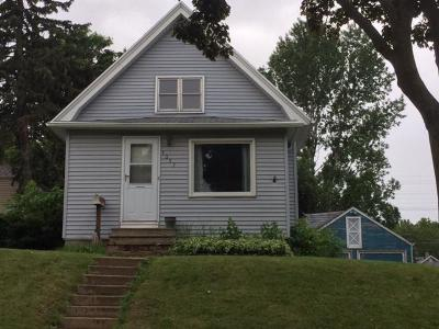West Allis Single Family Home For Sale: 1317 S 97th St