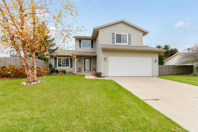 Single Family Home For Sale: 327 S Creek Dr