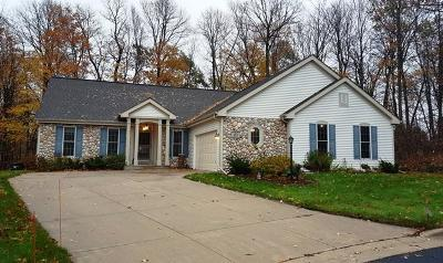 Slinger Single Family Home Active Contingent With Offer: 322 Kames Ct