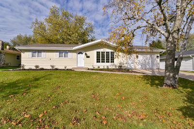 Port Washington Single Family Home Active Contingent With Offer: 248 Antoine Dr