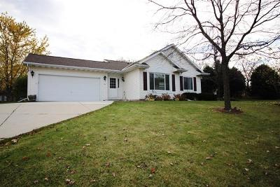 Whitewater Single Family Home Active Contingent With Offer: 265 Indian Mound Pkwy