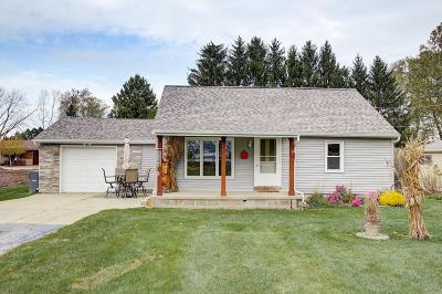 Washington County Single Family Home Active Contingent With Offer: 6810 Lee Rd