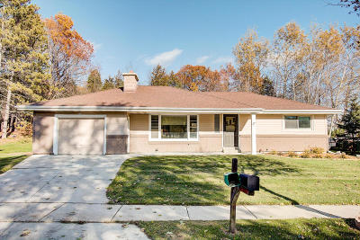 Single Family Home Active Contingent With Offer: 505 Meadowlark Ct