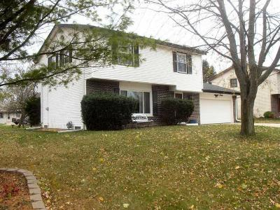 Ozaukee County Single Family Home For Sale: 200 S Colonial Pkwy
