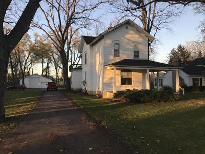 Whitewater Multi Family Home For Sale: 1122 W Walworth