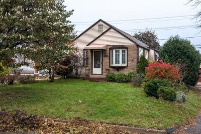 Wauwatosa Single Family Home For Sale: 242 N 110th St