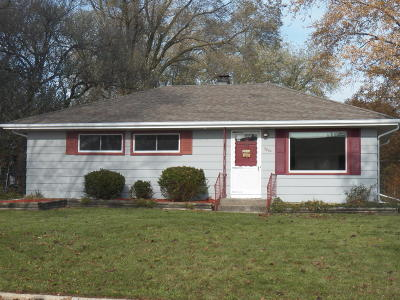 Single Family Home For Sale: 3200 W Birchwood Ave