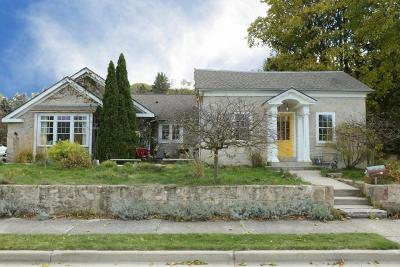 Cedarburg Single Family Home Active Contingent With Offer: W61n764 Riveredge Dr #W61N766