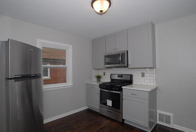 Single Family Home For Sale: 3610 S 20th St