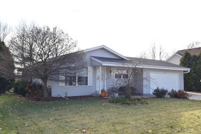 Washington County Single Family Home Active Contingent With Offer: 363 Cleveland Ave