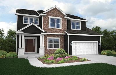 Ozaukee County Single Family Home For Sale: 8241 W Highlander Dr