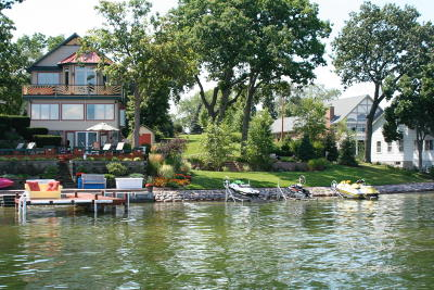 Oconomowoc Single Family Home Active Contingent With Offer: N53w34416 Road Q