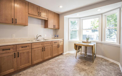 Single Family Home For Sale: 3801 S 17th St